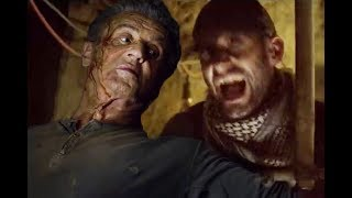 Is This The End Of John Rambo?!?! - Rambo: Last Blood (2019)