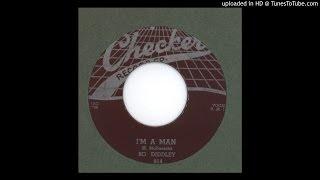 Скачать Bo Diddley I M A Man 1955