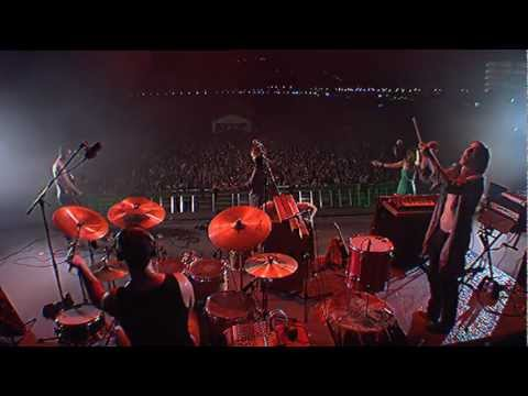 Crystal Fighters - At Home - Gaztea live