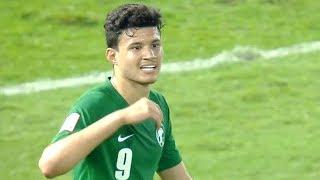 ملخص مباراة السعودية واليابان 2-1 | بطولة كأس آسيا تحت 23 سنة 9-1-2020