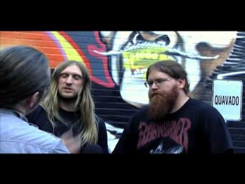 Extreme Metal Television 16 with Skeletonwitch, Wretched, and a look at Stage Diving