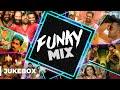 Funky Mix   Tamil Audio Jukebox
