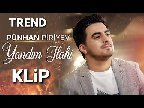 Punhan Piriyev - YANDIM İLAHİ (Official Music Video 2021)
