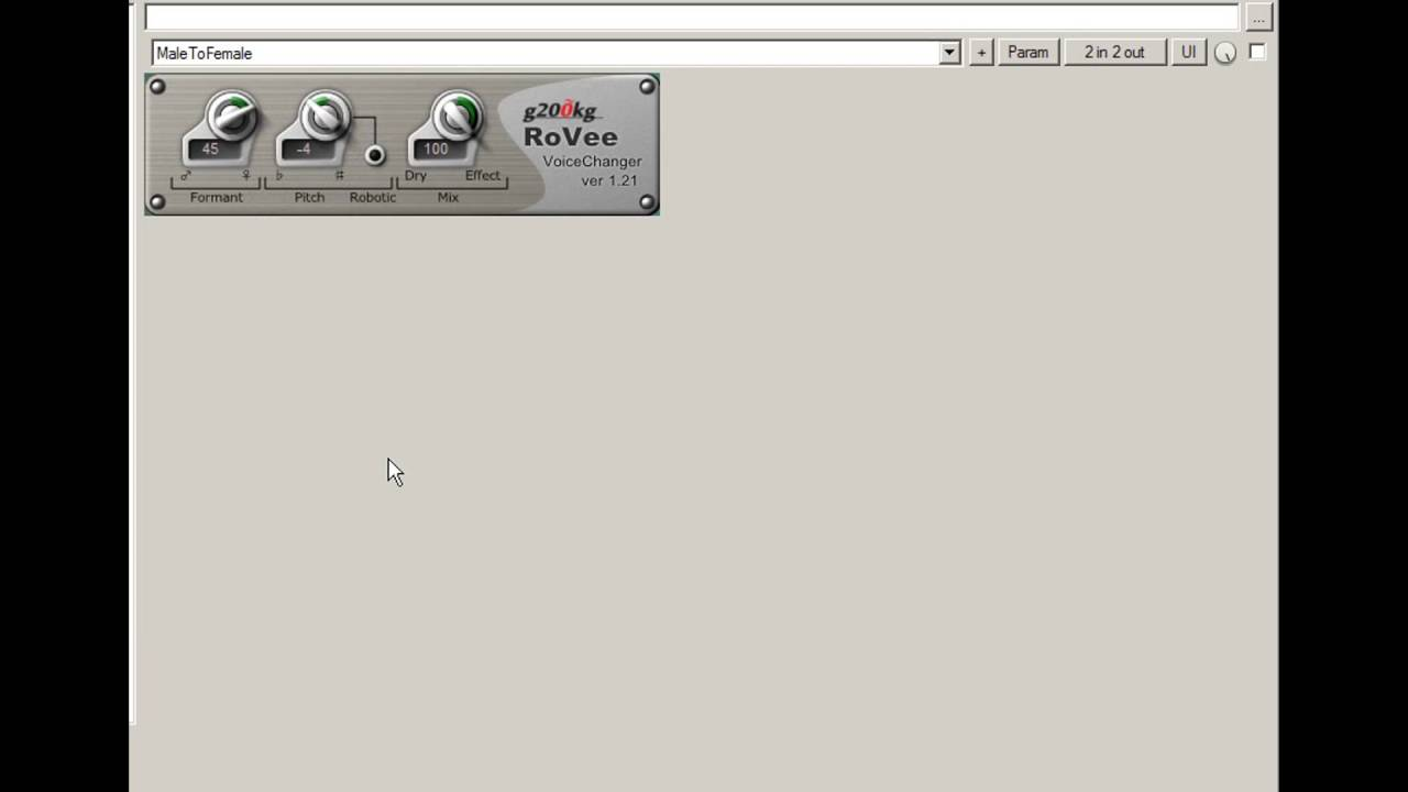 The Best Free Pitch Correction VST Plugins