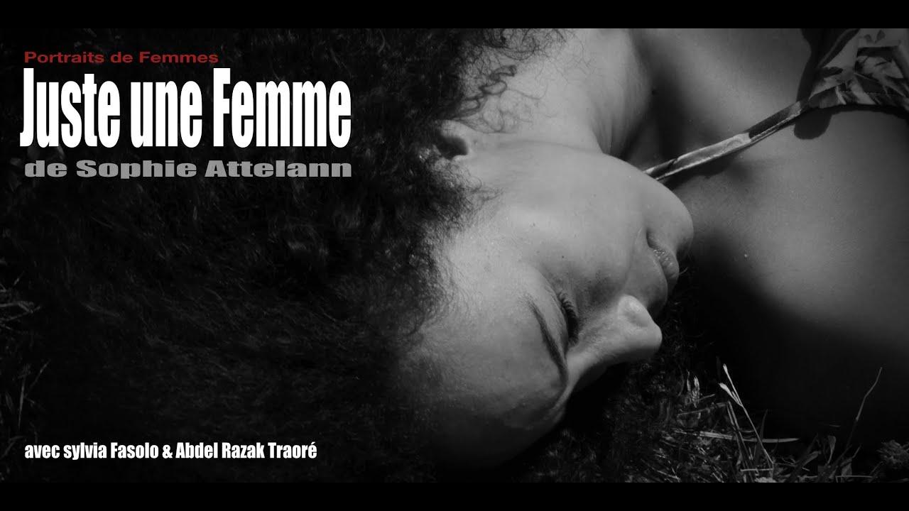 Nicolas Dubut - JUSTE UNE FEMME [2021] Short film