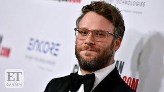 Seth Rogen Says 'F**k Off' To Anyone Criticizing Black Lives Matter Post