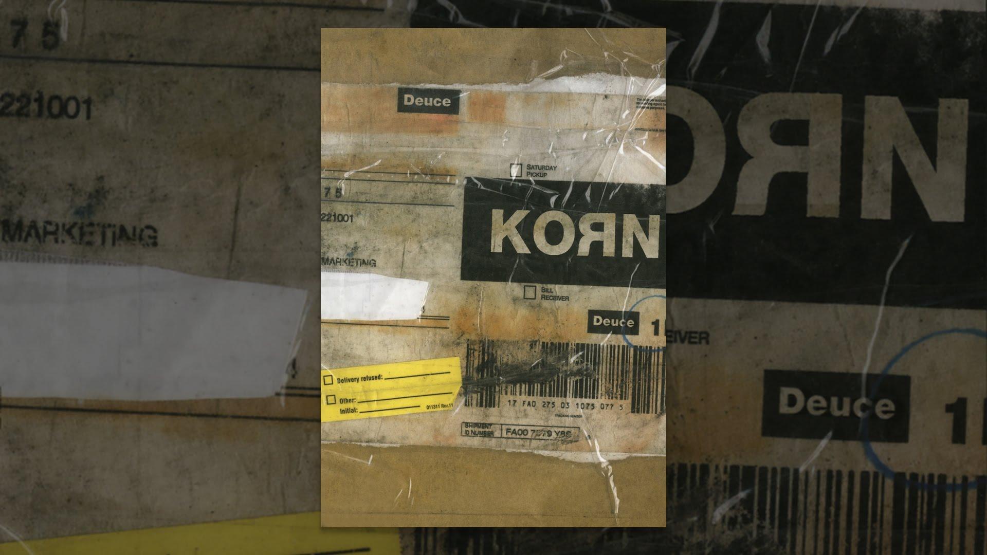 [VIDEO] - Korn: Deuce 4