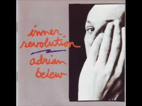 Adrian Belew-Big Blue Sun