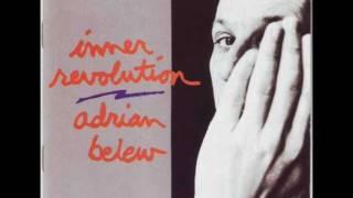 Adrian Belew-Big Blue Sun