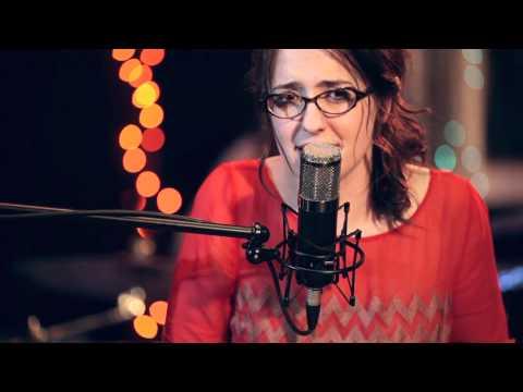 Audrey Assad- Breaking You (Live)
