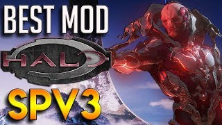 Halo SPV3 Review | Best Version Of Halo On PC [2019]