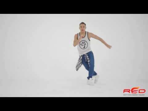 RedOne Feat. Enrique Iglesias, R  City, Serayah & Shaggy - Don't You Need Somebody | Zumba Fitness