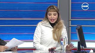 Angela Burgos - Canal C Córdoba
