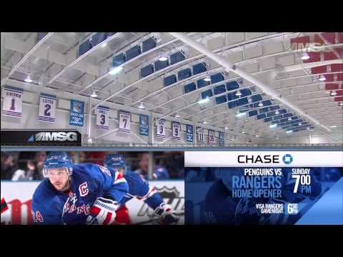 2013 NYR Training Camp Special