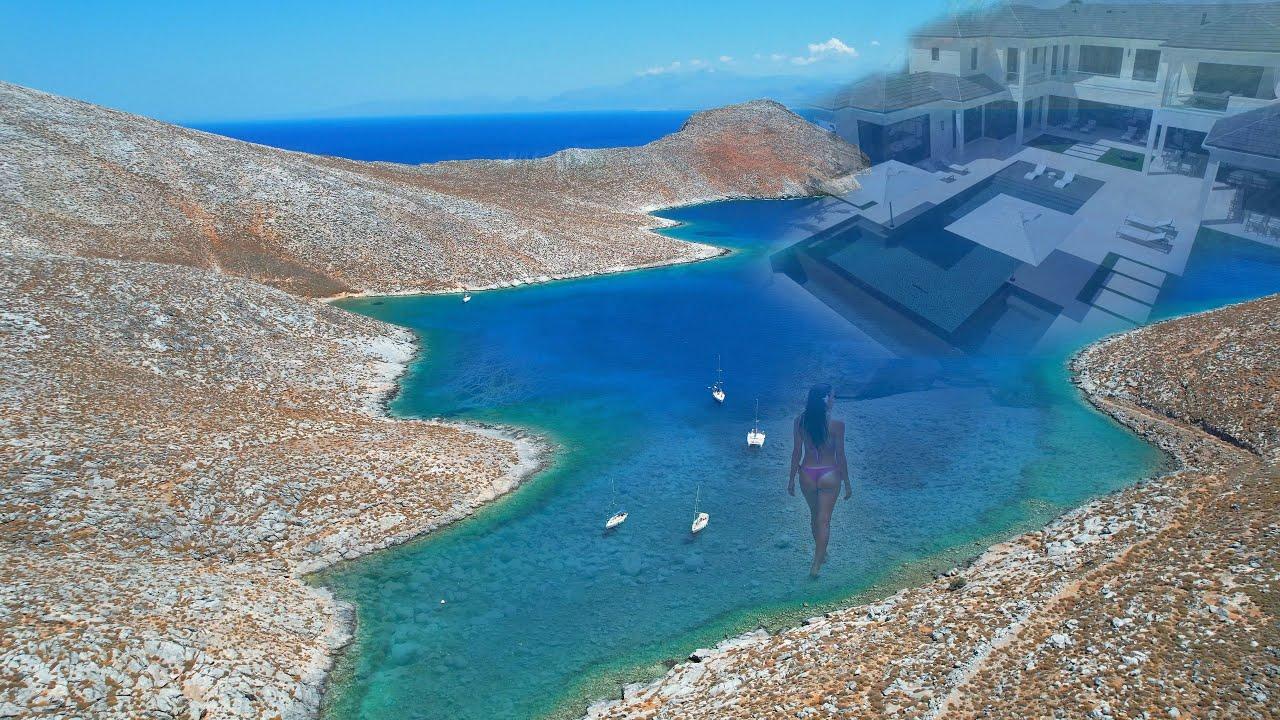 SEASON 11: Luxury Homes + Villa MEGA TOUR!