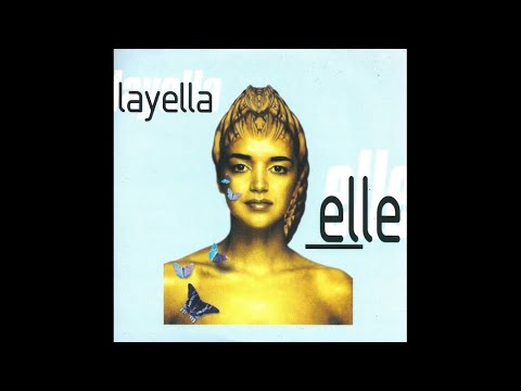 Layella - Elle (Radio version)