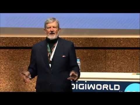 DWS15 - Yves GASSOT, IDATE & James ALLEMAN, CITI - Introduction