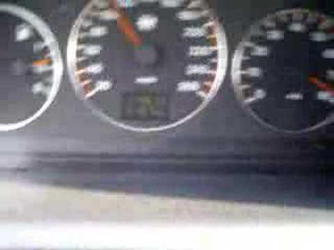 ALFA 145 2.000 TS a 7800 RPM