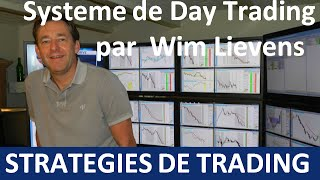 Systeme de day trading WL 3 strategies en un seul pack
