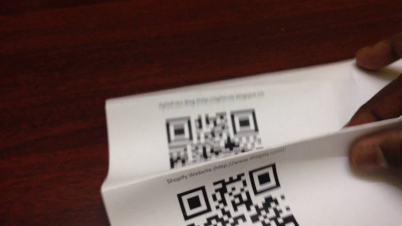 IOT: RaspberryPi + Camera Module - Scan For QR Codes Using