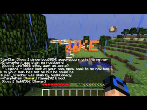 Minecraft Server Reviews Ep 2: Romancraft