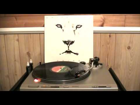 White Lion - Hungry (Vinyl)