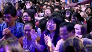 """Sulawesi for Jesus""""Bangkit Bersinarlah"""""""