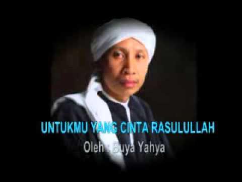 Ceramah Sedih Buya Yahya Tentang Rasulullah saw