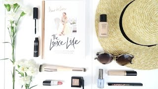 July Favourites 2016! | Becca Rose