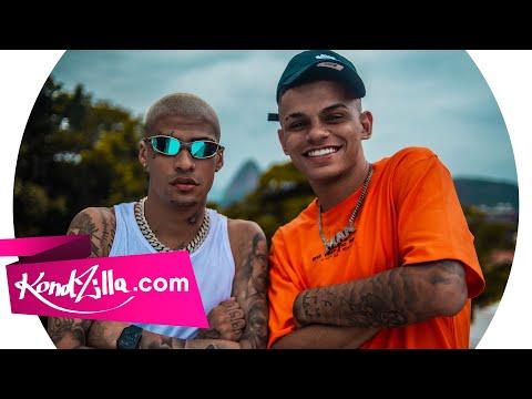 PK Delas, MC Maneirinho e Ian Girão – Mais De 30 Danadas