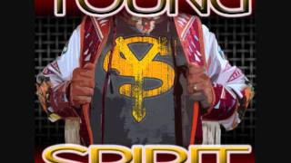YOUNG SPIRIT - INTERTRIBAL SONG