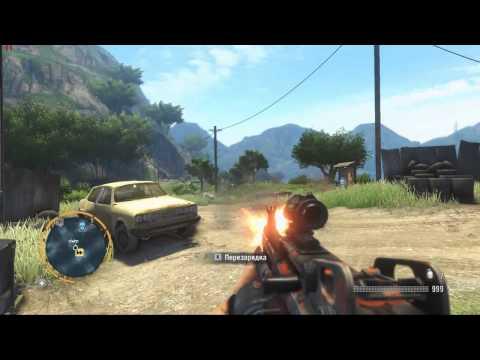 Трейнер для Far cry 3