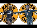 Gambar cover JUNIOR KHANYE'S ADVICE TO SIPHELELE NTSHANGASE: PLEASE LEAVE KAIZER CHIEFS RIGHT NOW.