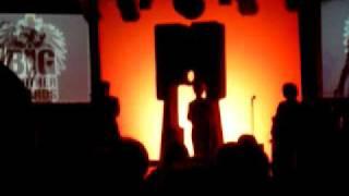 Big Brother Awards 2009 - Mieze Medusa - Aus Prinzip paranoid