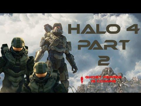 Halo Tournament Part 2