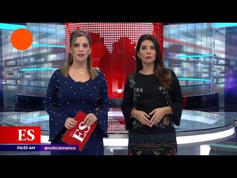 AMERICA NOTICIAS ES - 04/05/2019