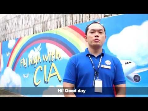 (English School in Cebu Philippines) Cebu International Academy - English Only Policy (EOP)