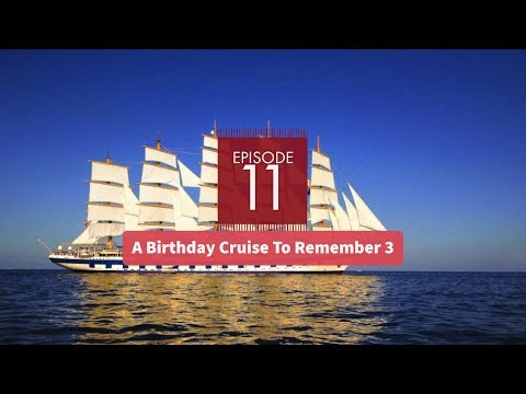 """A Birthday Cruise To Remember - Part 3 """"My Travelogue"""""""