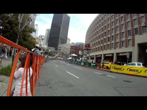 TD Bank North Mayors Cup Race, Boston MA 2011