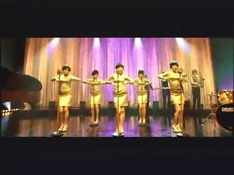 MV Nobody - Wonder Girls (English Version)