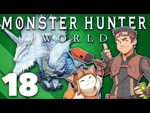 Monster Hunter World - #18 - Kirin - PlayFrame thumbnail