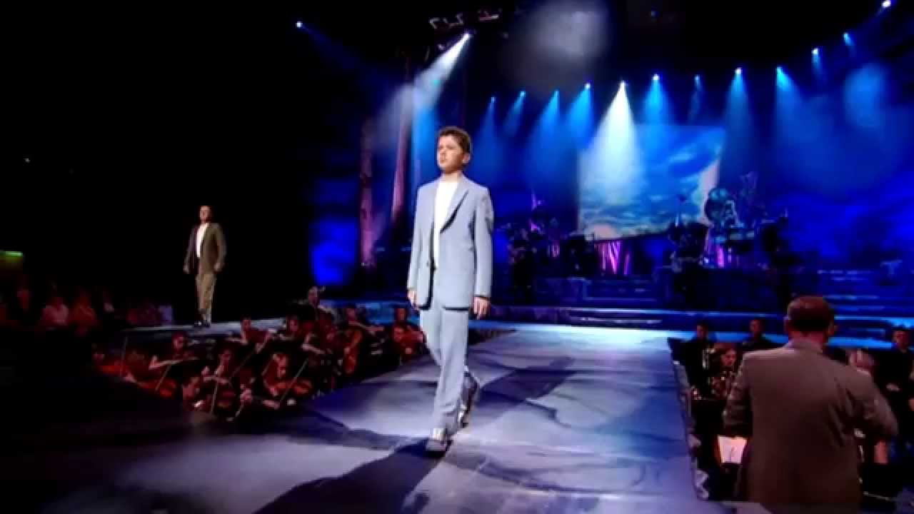Voices of Ireland - Celtic Thunder