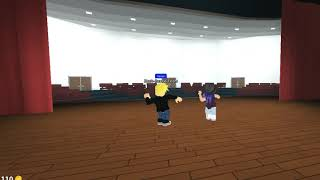 Roblox Dance-Faded vs Closer