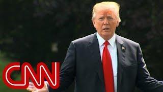 'Trump Derangement Syndrome' isn't new
