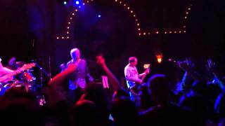 Guided By Voices - Watch Me Jumpstart (Portland) Classic Lineup