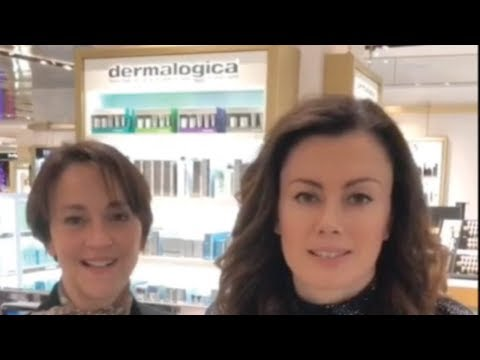 DERMALOGICA Q&A On How To Treat Adult Acne and Proper Anti- Aging Methods
