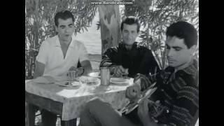 Γιώργος Κατσαρός - Φώτης Δήμας, Μου 'κλεψαν δυο μάτια (1962)