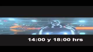 Trailer La Leyenda de la Nahuala