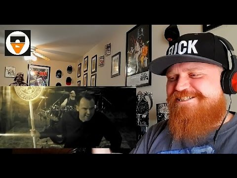 Blind Guardian - A Voice In The Dark - Reaction / Review
