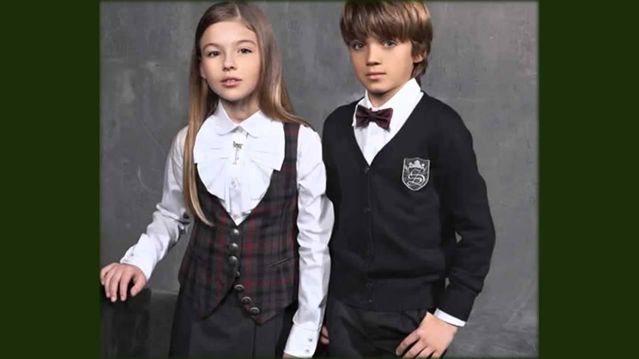 Школьная Форма для Девочек - интернет - 2017 / School uniforms for .